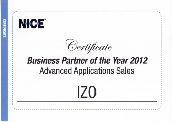 Nice_Business Partner of the Year