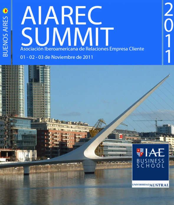 aiarec summit 2011
