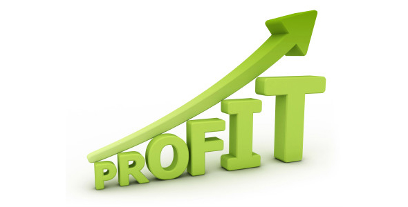 profit-green