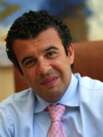 Juan Carlos Fouz