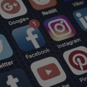 SHOP SOCIAL MEDIA