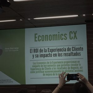 ecomomics-customer-experience