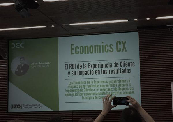 ecomomics-customer-experience