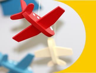 El futuro de las aerolineas 2015
