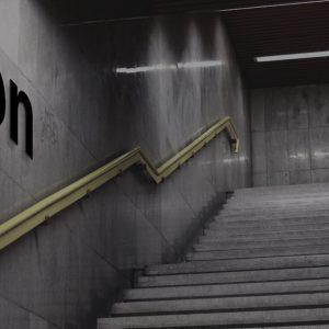 amazon-escaleras