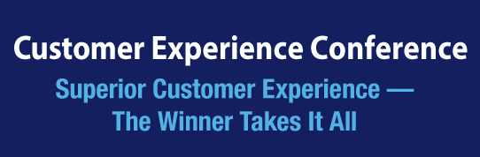 Customer-Experience-Conference-2019