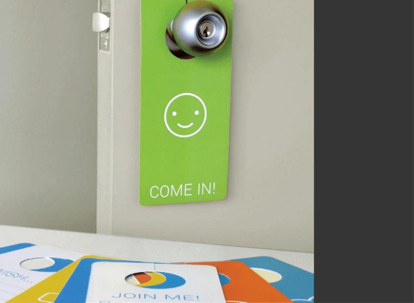 come-in-door