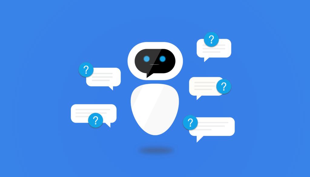 chatbot-blue