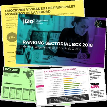 Rankings BCX